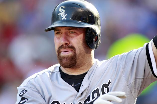 Will New York Fans Ever Truly Accept Kevin Youkilis in a Yankees Uniform?