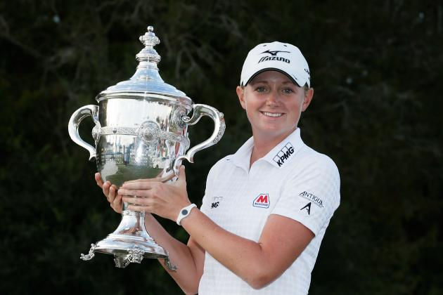 Is Parity Helping or Hurting the LPGA Tour?