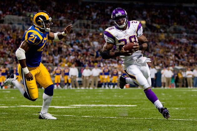 Vikings vs. Rams: TV Schedule, Live Stream, Spread Info, Game Time and More