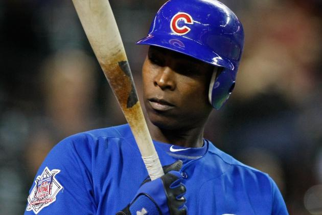 Why the Philadelphia Phillies Should Not Pursue Alfonso Soriano