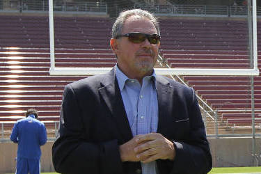Kent Baer Named Interim Head Football Coach