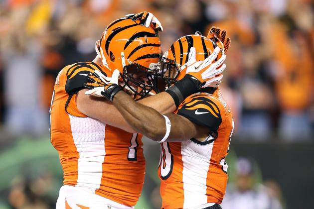 Cincinnati Bengals 2012: Will Bengals Make the Playoffs? Too Early to Tell