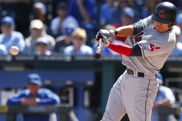 MLB Trade Rumors: Reds in Serious Talks with Indians to Aquire Shin-Soo Choo