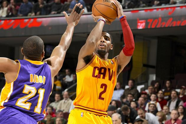 Los Angeles Lakers vs. Cleveland Cavaliers: Live Score, Results, Game Highlights