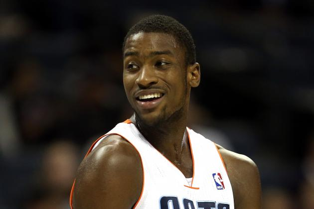 Grading Michael Kidd-Gilchrist's Early Season with the Charlotte Bobcats