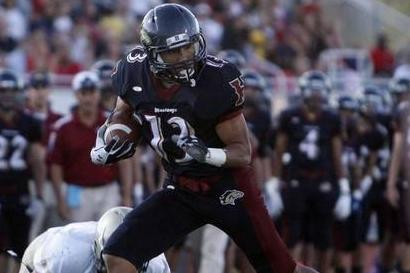 Herriman Running Back Francis Bernard Commits to the Cougars