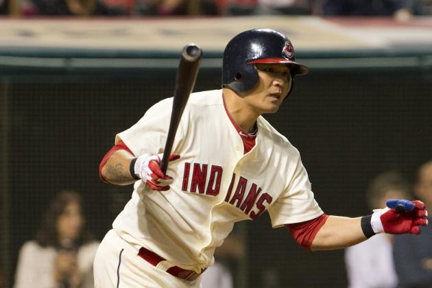 Cincinnati Reds Make Three-Way Deal and Land Shin-Soo Choo
