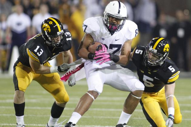 Iowa Football: Is It Time to Scrap the Bend-Don't-Break Defense?
