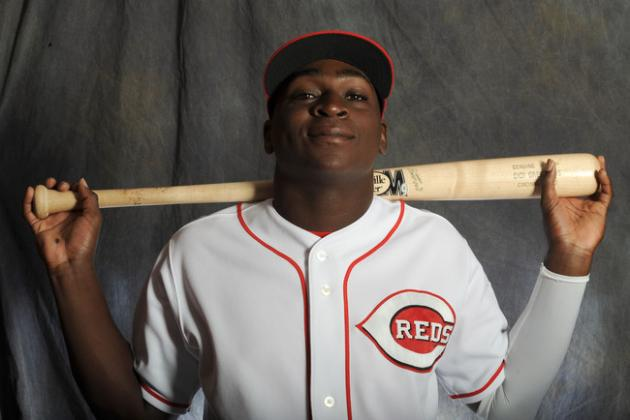 Didi Gregorius: 5 Things You Need to Know on Arizona Diamondbacks' New Prospect