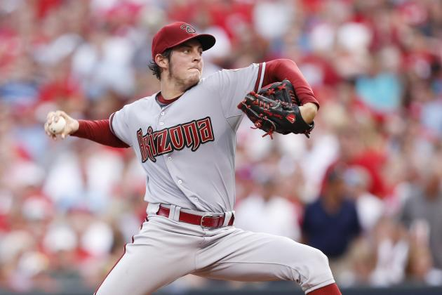 Trevor Bauer: Full Scouting Report on Cleveland Indians' New Prospect