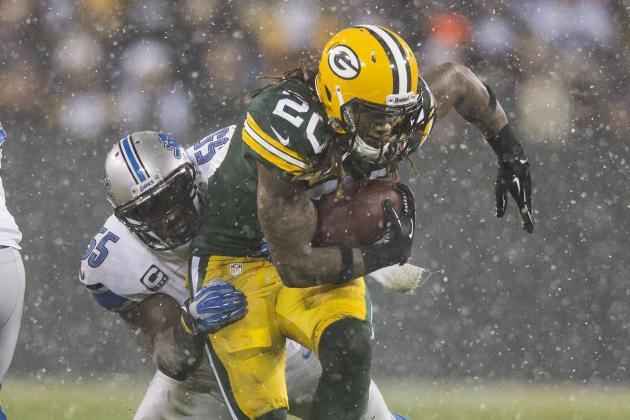 Packers Weekly Progress Report: Run Game Is a Deadly New Dimension for Offense