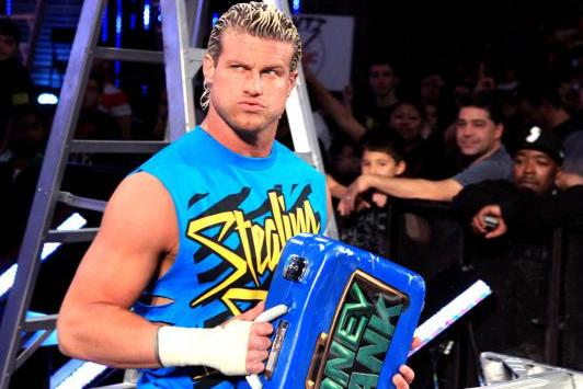 WWE TLC 2012 Results: Dolph Ziggler Defeats John Cena