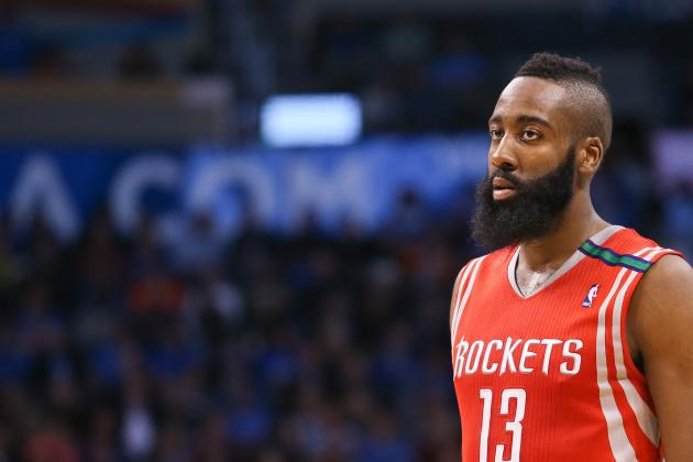 Will the Houston Rockets Make the Playoffs?