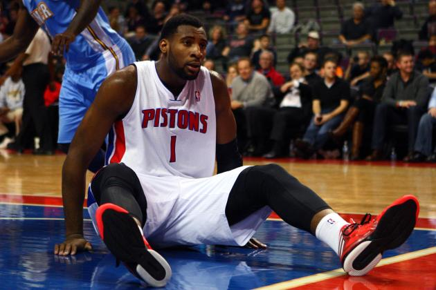 Denver 101, Detroit 94: Pistons Can't Convert Fast Start into a Victory