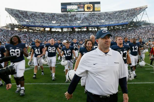 Penn State Football: Coach Bill O'Brien Is Working Magic as a Recruiter