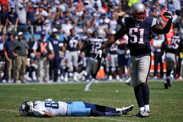 Breaking Down Jerod Mayo's All-Pro Caliber Season in Patriots Defense