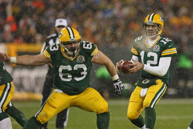 Green Bay Packers Are in Perfect Position for Strong Playoff Run