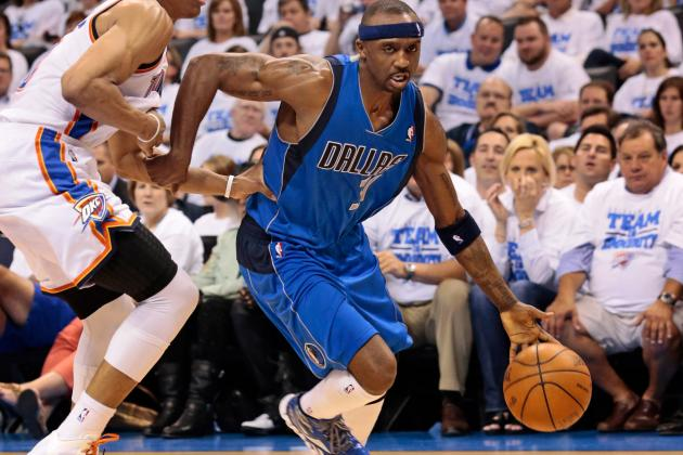 Terry Disappointed Mavs Didn't Re-Load