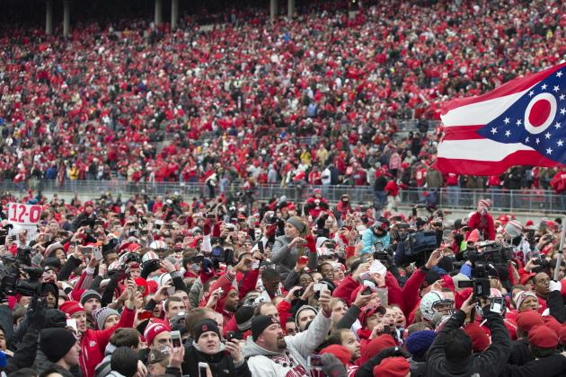 Big Ten Realignment: How the Conference Should Handle Schedules with 14 Teams