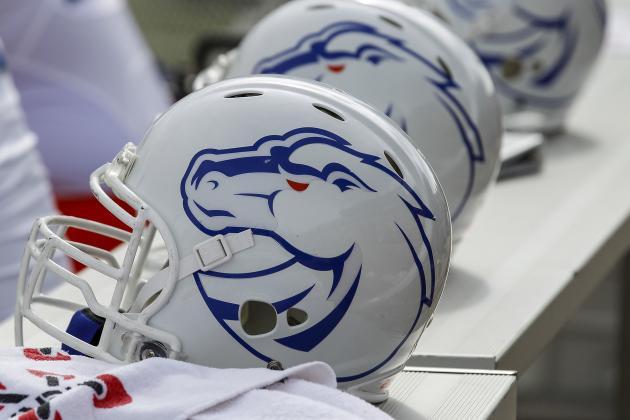 Boise State Football: Broncos vs. Huskies Comparing Maaco Bowl Linebackers