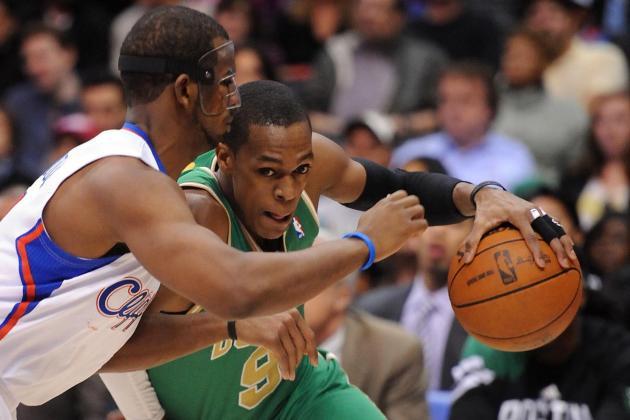 LA Clippers' Chris Paul Is Still Better Than Boston Celtics' Rajon Rondo