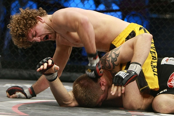 Bellator 86 Fight Card Announced, Features Ben Askren and King Mo Debut