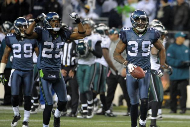 Browner's Silence vs Sherman's Swagger, but Will We Ever Learn the Truth?