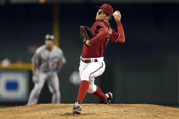 Breaking Down the Traded Prospects in the Diamondbacks-Indians-Reds Blockbuster