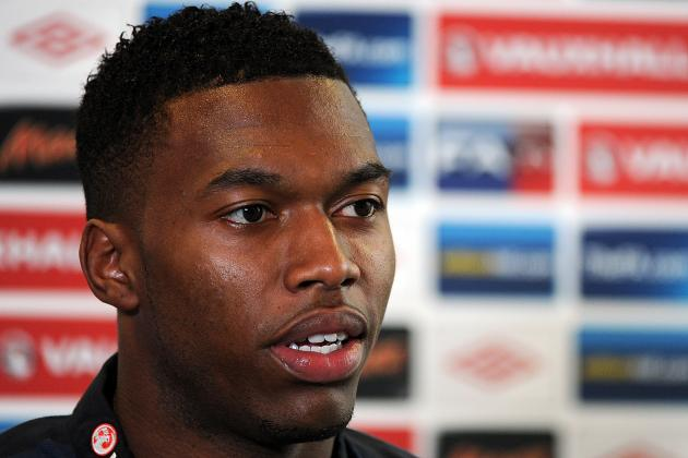 Liverpool Hoping to Sign Daniel Sturridge and Tom Ince in January