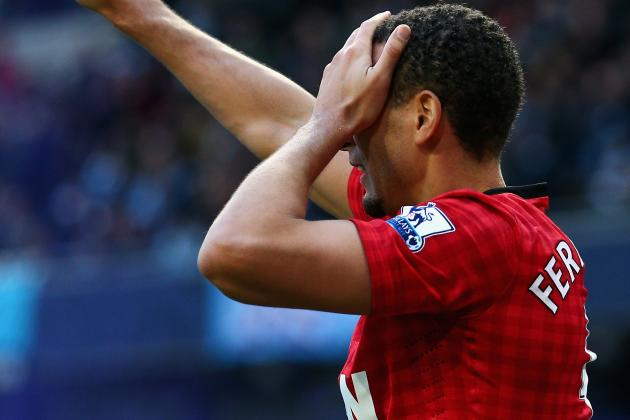 Ferdinand 'Entitled to Celebrate'