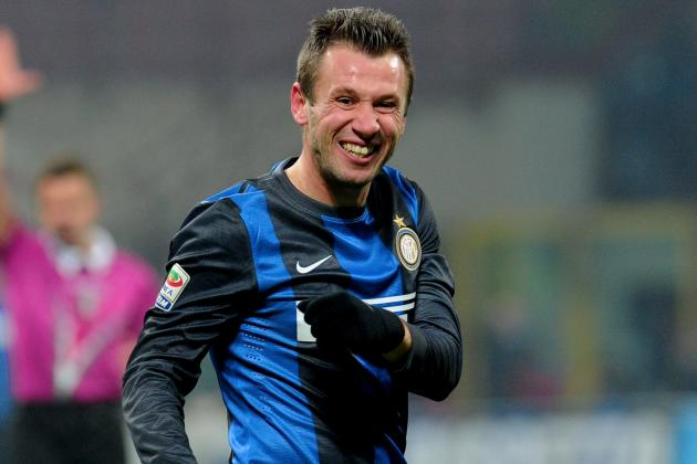One More Minute for Cassano