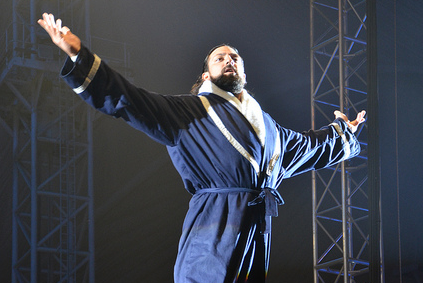Should WWE Abandon Damien Sandow's Apprentice Search?