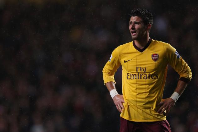 Reading vs. Arsenal: Date, Time, Live Stream, TV Info and Preview