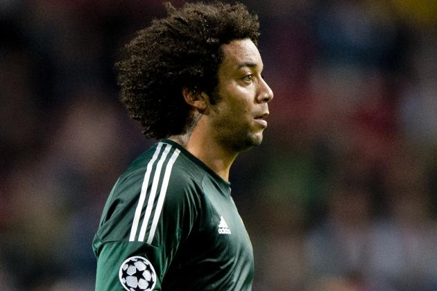 Marcelo Recovery Continues