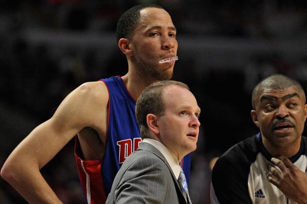 Tayshaun Prince Laments Detroit Pistons' Lack of Defensive Discipline