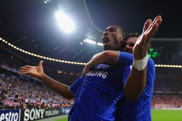 Would Chelsea Ever Take Back Club Legend Didier Drogba?