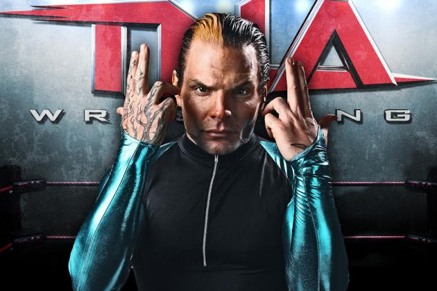 TNA Impact Wrestling: Complete Preview, Rumors, News and More for Dec. 13