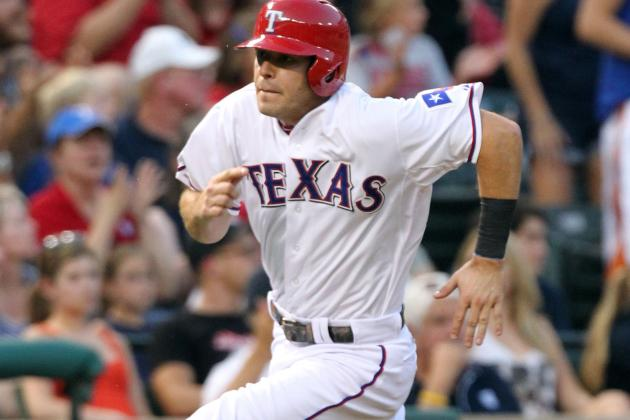 Ian Kinsler Sure Sounds Like a Leader