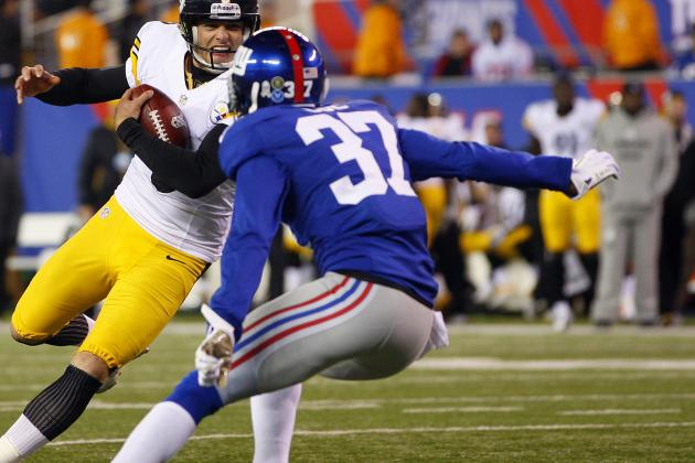 Boys Release CB Vince Agnew, Add Former Giant Michael Coe as Replacement