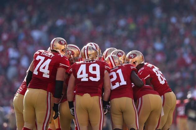 Debate: Are the 49ers the Most Feared Team to Pats' 4th Super Bowl?