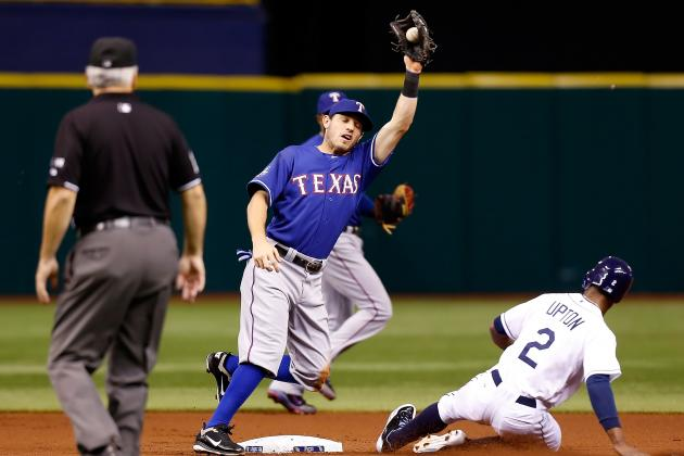 Foul Territory: Rangers, Ian Kinsler Discuss Move to First Base