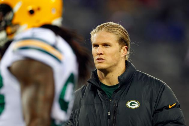 Packers Need 'The Claymaker' for Playoffs, Not Week 15 & More NFC North News