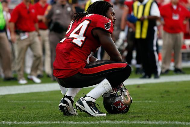Tampa Bay Buccaneers: The 3 Plays That Cost Them Dearly in 2012