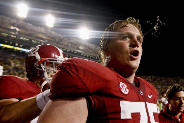 Alabama Top SEC Team in 'Academic BCS'