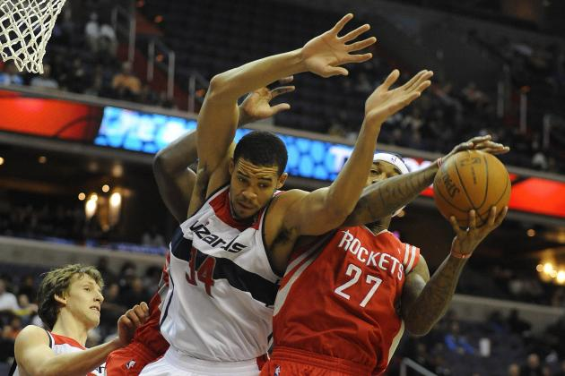 Washington Wizards vs. Houston Rockets: Preview, Analysis, and Predictions