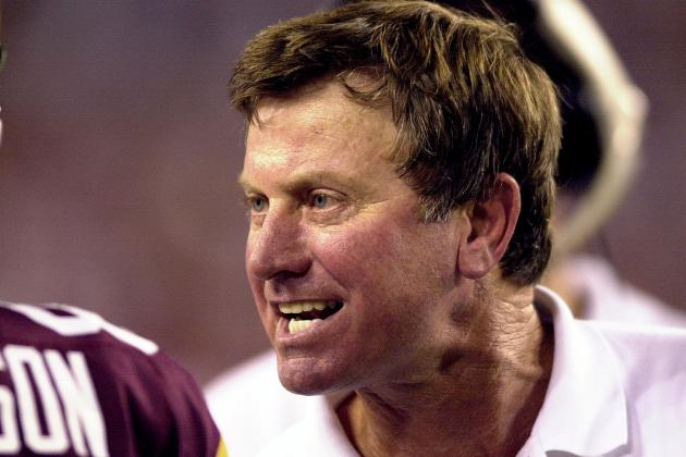 Unhealthy Culture Hurt Spurrier in NFL