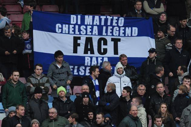 Chelsea Fans Are Misunderstood and Deserve to Be Heard