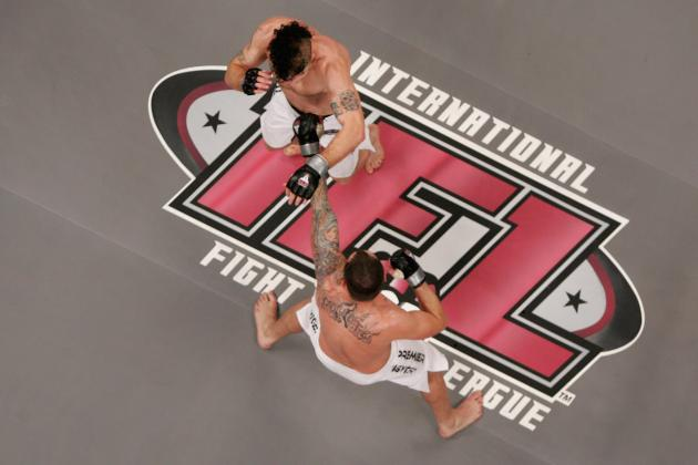 Disastrous Debut Costs IFL Millions: The History of MMA on Television, Part 2