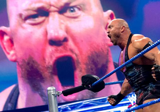 Why Ryback Is NOT the WWE Breakout Star of 2012