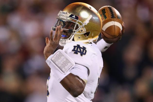 Golson Grows Under Rees' Tutelage
